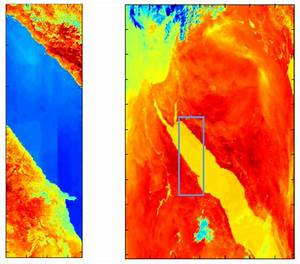 NASA Landsat 8 Thermal Band (page 3) - Pics about space
