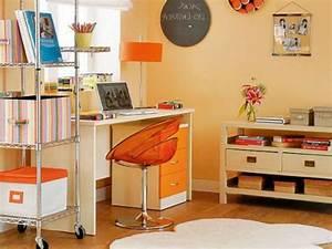 Wandfarbe Für Kinderzimmer : wandfarbe apricot warm und gem tlich ~ Lizthompson.info Haus und Dekorationen