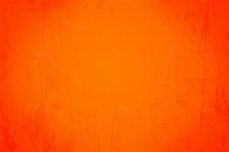 Orange Background by Orange Background Patterns On Creative Market