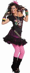 Womenu0026#39;s 80s Valley Girl Costume Accessories | Party City