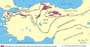 Base Map Diagrams