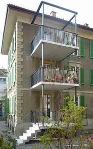 Wassermelone Anbau Balkon : renovation balkonanbau hundertj hriges haus ~ Watch28wear.com Haus und Dekorationen