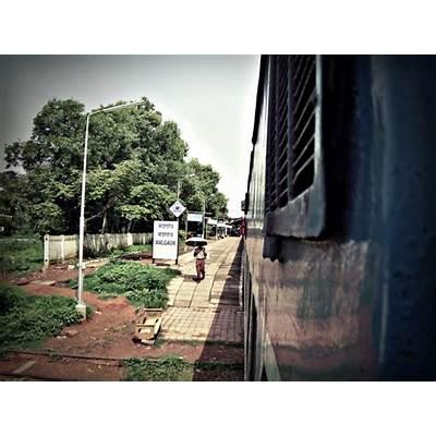 Madgaon Station Goa - India Travel ForumIndiaMike.com