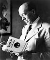 Edgar Rice Burroughs Short Biography