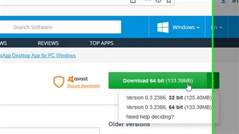 how to install whatsapp pc windows 7 windows 8 windows 10 youtube