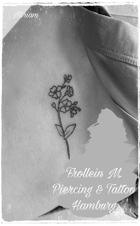 Tattoos von Miriam, Frollein M. Piercing & Tattoo Hamburg