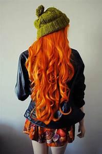 hipster, hat, hair, color, ginger - image #543411 on Favim.com