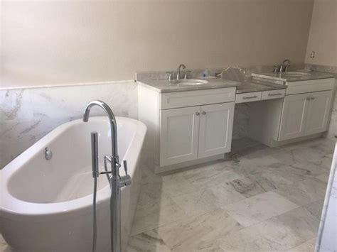 Judson Bathroom Remodeling In Tampa, Fl By 1st Choice