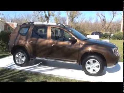 crash test dacia duster renault duster 2015 presentaci 243 n por crash test