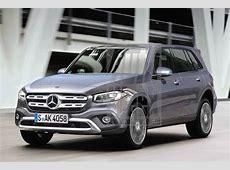Blik to the Future MercedesBenz GLBklasse AutoWeeknl