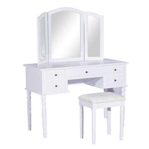 vanity table and stool affordable variety elegant dressing vanity with stool