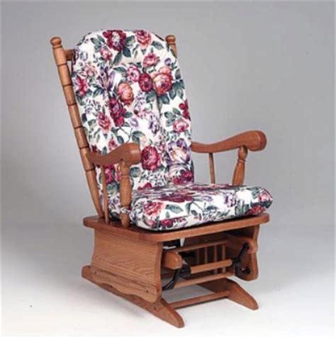 Best Chairs Inc Glider Rocker Replacement Cushions by Glider Chairdiva Glider Chairdiva Gliderrocking Glider