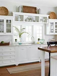 Küche Bilder Deko : fensterdeko f r die k che 26 fensterbank deko ideen ~ Whattoseeinmadrid.com Haus und Dekorationen
