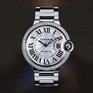 imitation cartier watches