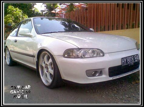 Gambar Mobil Gambar Mobilhonda Civic by Gambar Mobil Honda Gambar Gambar Mobil