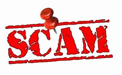 Scam Clip Clipart Scams Email Phone Alert