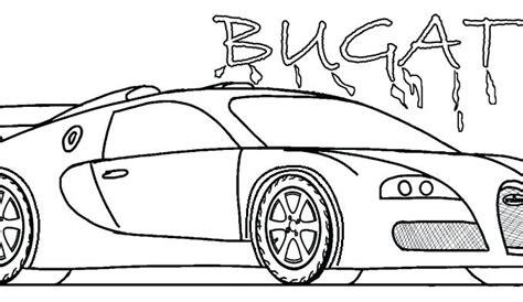 Bugatti chiron coloring pages template. Bugatti Chiron Coloring Page at GetDrawings | Free download