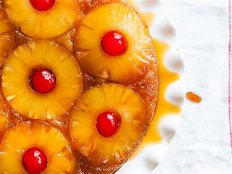 pineapple upside  cake recipe duncan hines
