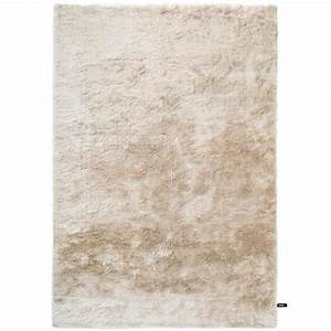 benuta tapis a poils longs whisper beige 140x20 achat With tapis beige poil long