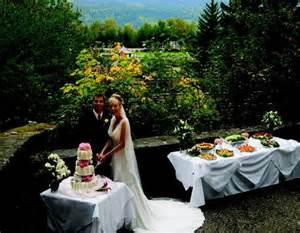 wedding venues in boston multnomah falls lodge photos ceremony reception venue