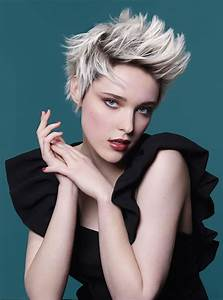 23 Trend Ultra Short Hairstyle Ideas Very Short Pixie