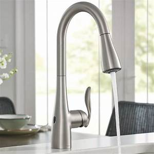 15, Gallery, New, Touchless, Kitchen, Faucet, Ideas, For, Your, Home