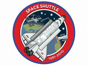 NASA Challenger Patches Michelangelo - Pics about space