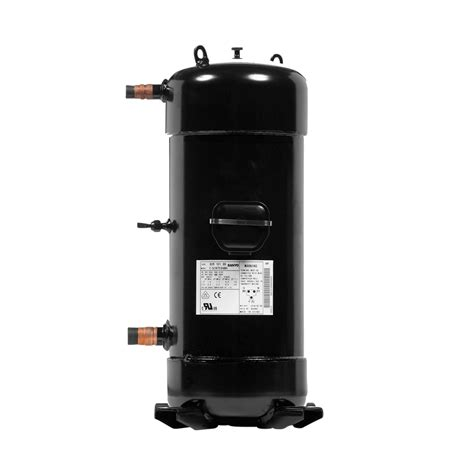 compressor hermetic scroll panasonic c scn453l8h area cooling solutions compressor hermetic scroll c scp510h38b panasonic