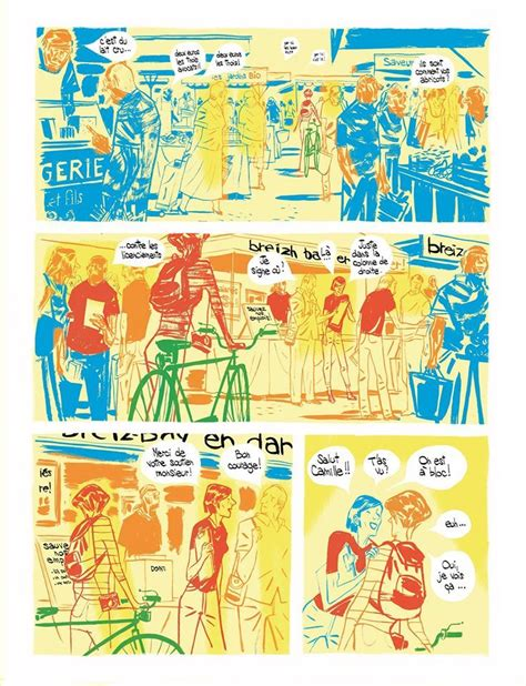 storyboard comic sequential illustration images
