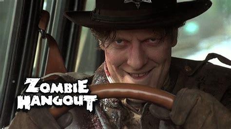 pet sematary  zombie clip  road rage  zombie