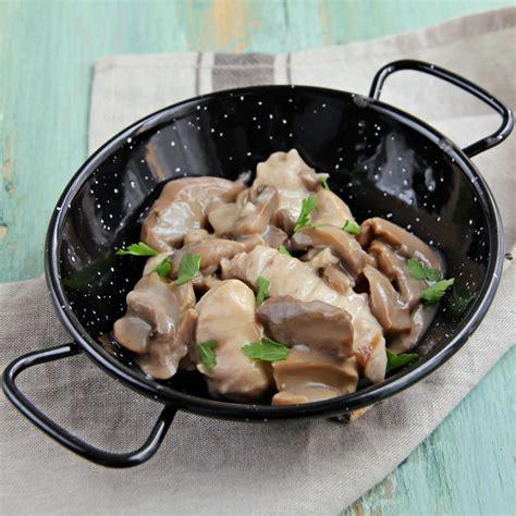 plat cuisin minceur plat cuisiné hyperprotéiné poulet chignons pour régime
