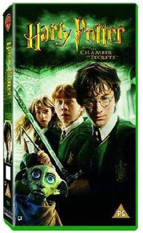 Watch Harry Potter And The Chamber Of Secrets Full Movie