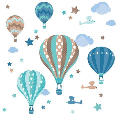 Dekoration Kinderzimmer Mint by Kinderzimmer Wandsticker Hei 223 Luftballons Mint Taupe 33