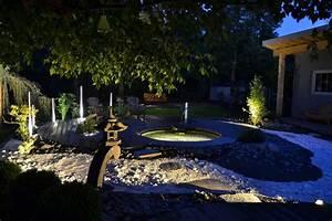 amenagement de jardin par un paysagiste dans le medoc With superior faire un jardin zen exterieur 7 entretien du jardin jardin paysagiste conception