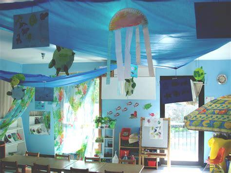 making  ceiling    ocean ideas