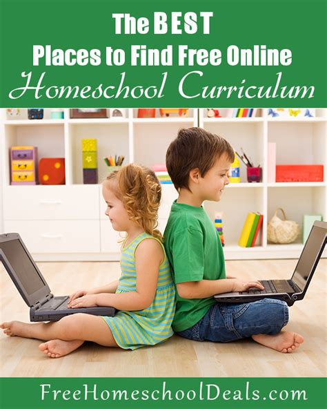 complete  homeschool curriculum list