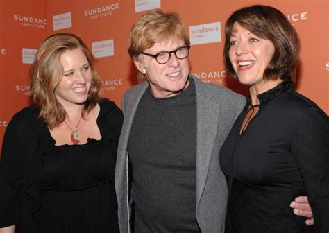 robert redford daughter redford s daughter makes directorial debut home and