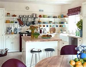 Küche Auf Vinylboden Stellen : versch nern sie ihre k che mit offenen regalen ~ Markanthonyermac.com Haus und Dekorationen