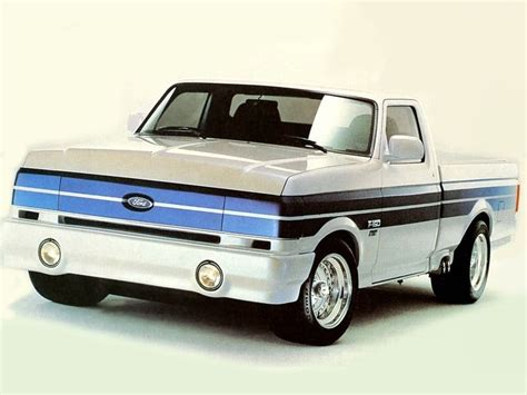 ford f 150 concept truck concept ford mhford ford