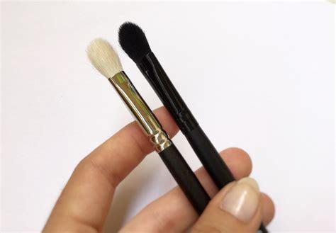 Quels pinceaux pour le maquillage des yeux ? LANAÏKA