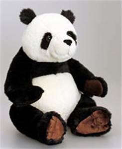 Grosse Peluche Panda : peluche panda plushtoy ~ Teatrodelosmanantiales.com Idées de Décoration