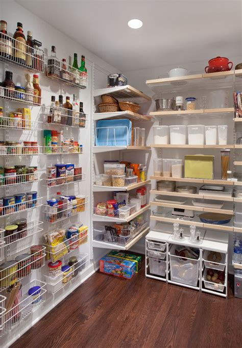 Inexpensive Pantry Cabinets by Functional And Creative Kitchen Pantry Ideas Noted List