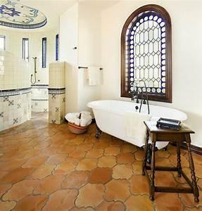 Mediterrane Badezimmer Fliesen : 30 fliesen badezimmer ideen im mediterranen stil ~ Sanjose-hotels-ca.com Haus und Dekorationen