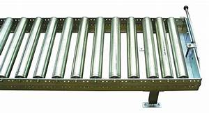Non-motorized Roller Conveyors