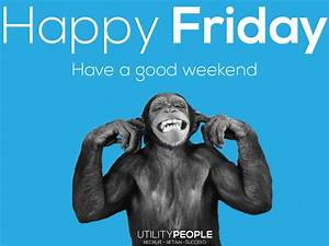 Happy Friday! check our jobs out here: www.utilitypeopleuk ...