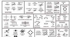 Electrical Schematic Symbols