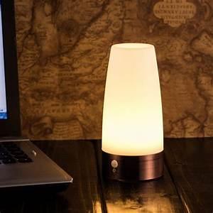 Bright Motion Sensor Outdoor Light Zeefo Retro Led Night Light Wireless Pir Motion Sensor