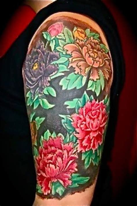 color tattos colour gallery zealand
