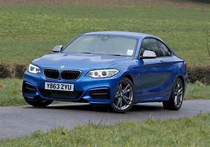 Serie 2 Coupe : bmw 2 series coupe 2014 running costs parkers ~ Maxctalentgroup.com Avis de Voitures