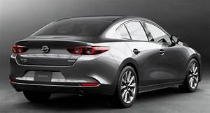 2019 Mazda 3 The Daily Drive